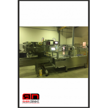 термо трансферен принтер - широчина на печат 53мм - дължина на печат 500мм