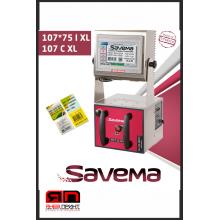 Термо трансферен принтер 107 75i XL