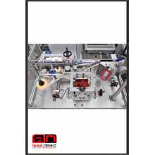 Термо трансферен принтер 3270 c