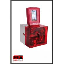 Термо трансферен принтер